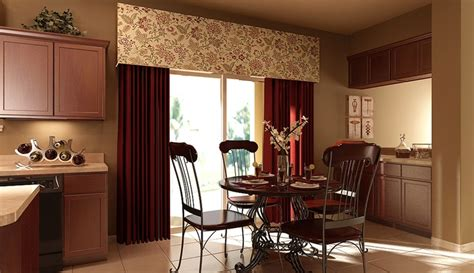 love  sliding glass door window treatment