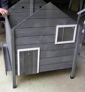 Cabane Pour Poule : abri protection pluie ou soleil ~ Premium-room.com Idées de Décoration