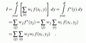 Bahnkurve Berechnen : doppelintegrale f r rechteck und dreieckbereiche ~ Themetempest.com Abrechnung
