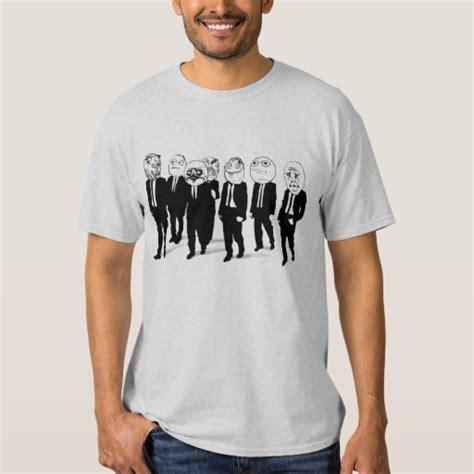 T Shirt Meme - meme team shirt zazzle