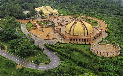 pakistan monument pakistan national monument islamabad