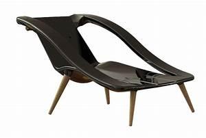 Fauteuil Bain De Soleil : fauteuil bain de soleil 2 en 1 haut de gamme isidore design sur ~ Teatrodelosmanantiales.com Idées de Décoration