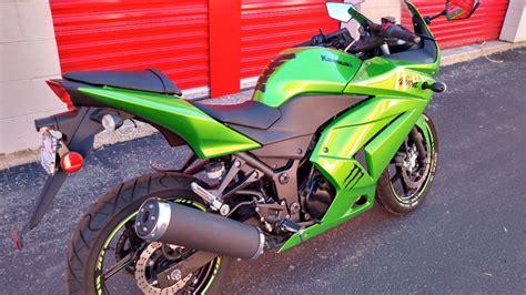 Kawasaki Dealers In Illinois by Kawasaki 250 Motorcycles For Sale In Illinois