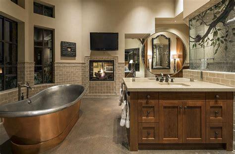 Craftsman Style Bathroom Fixtures by 25 Craftsman Style Bathroom Designs Vanity Tile
