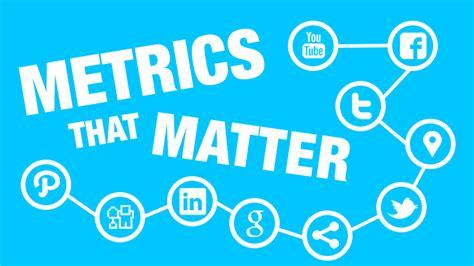 metrics  matter engagementlabscom