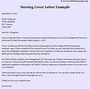 Nursing Position Or Even For A Place On That All Important Nursing Sample Application Letter For Nurses Transvall Letter Of Intent Sample Nursing Cover Letter Examples Cover Letters Cover Letter Example Letter For Nursing Job Application Sample And City Central Hospital