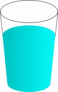 Clipart: Glass Of Water – 101 Clip Art