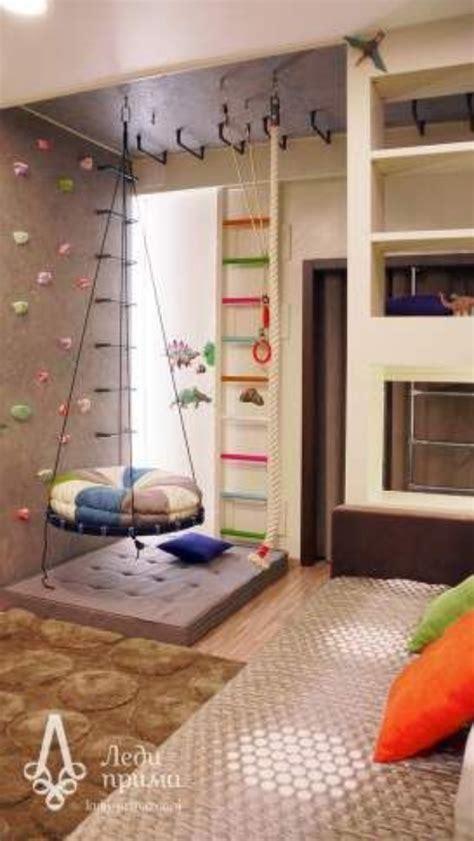 30 Interior Swings by 30 Diy Swing Ideas Indoor Outdoor