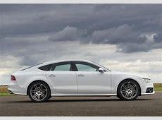 Audi RS7 2013 on