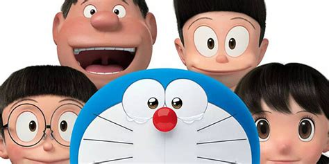 Stand By Me Doraemon Full Movie Online Free neilespeliculas