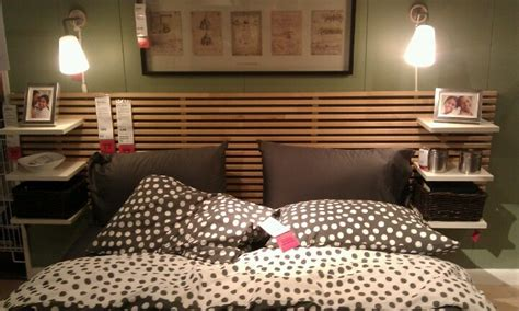 Ikea Mandal Headboard Hack by 34 Diy Headboard Ideas