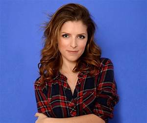 Anna Kendrick Biography - Facts, Childhood, Family & Love ...