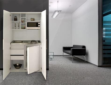 Kitchenette Kaufen by Respekta Single Office Kitchen Mini Cupboard White Ceran