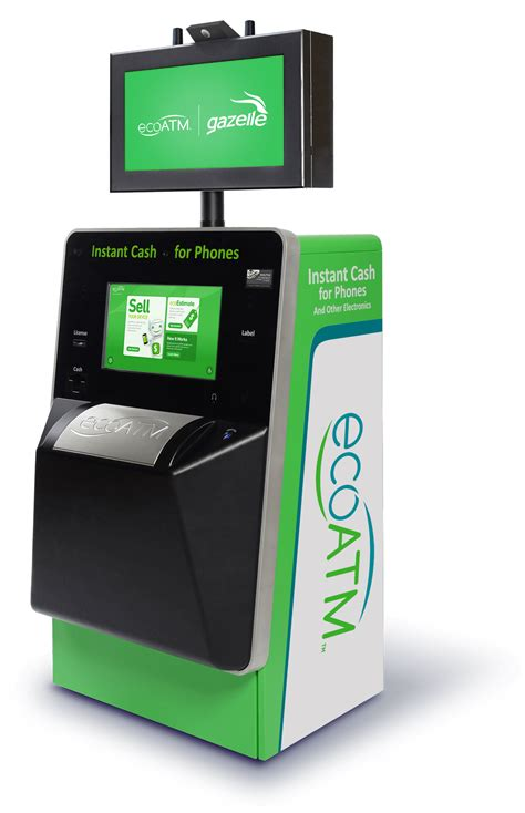 ecoatm phone prices ecoatm sell your cell phones tablets for