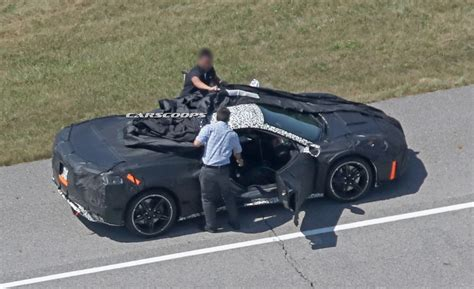 mid engine chevy corvette page