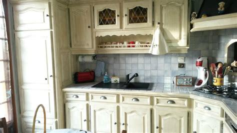 relooking de cuisine renovation cuisine rustique avantaprs rnover sa cuisine