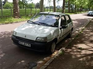Renault Clamart : location renault clio 1 de 1991 pour mariage hauts de seine ~ Gottalentnigeria.com Avis de Voitures