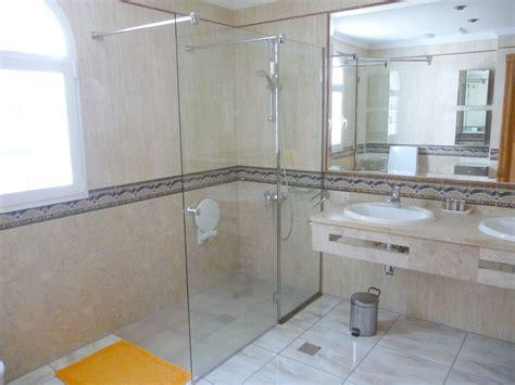 Kleines Bad Mit Ebenerdiger Dusche by Villa Ein Quot Traum Quot Direkt Am Strand Nr 1 Costa Calma
