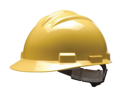 Standard Series Hard Hats