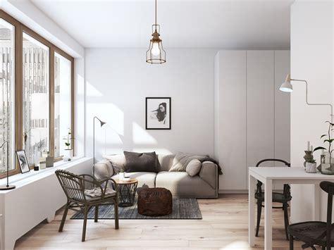 5 Beautiful Scandinavian-inspired