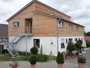 Anbau Einfamilienhaus Beispiele : bauen im bestand modernisieren ausbauen erweitern werkhaus kologischer holzbau ~ Markanthonyermac.com Haus und Dekorationen