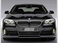 Kelleners Sport makes a comeback with the refined BMW 535i