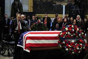 A guide to President George H.W. Bush's funeral