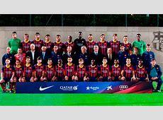 El Barça, sancionado sin poder fichar hasta verano de 2015