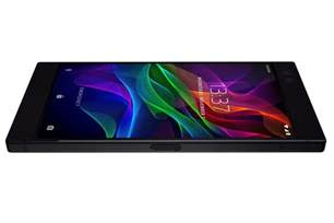 the phone the razer phone with its snapdragon 835 and 8gb of ram