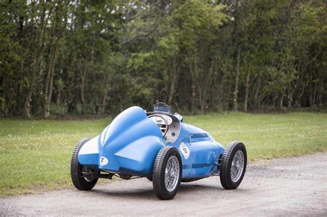 Bugatti Type 73c Grand Prix Monoposto
