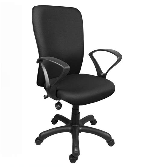 Office Chairs Price by Office Chair In Black Buy Office Chair In Black