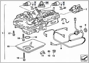 Original Parts For E34 535i M30 Sedan    Automatic