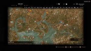 The Witcher 3  How To Get Griffin Armor Set  Location