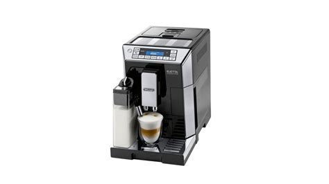 Buy DeLonghi Eletta Automatic Coffee Machine   Harvey