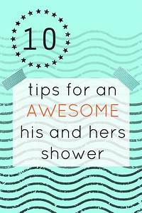 wedding showers showers and couple shower on pinterest With his and hers wedding shower
