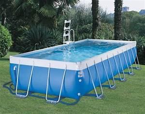 Achat Piscine Hors Sol : acheter piscine hors sol ce qu il faut savoir pour ~ Dailycaller-alerts.com Idées de Décoration