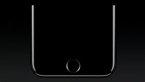 Iphone 7 Home Button Design : Apple Iphone 8 Could Feature Glass Front And Back Like The