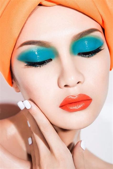 gorgeous  inspired makeup   makeup guide