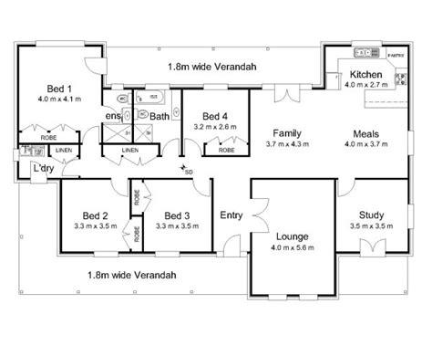 davidson australian house plans