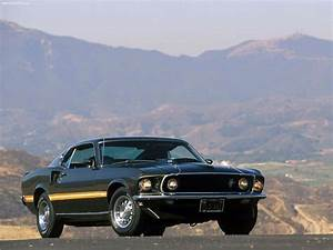 transpress nz: 1969 Ford Mustang Mach 1