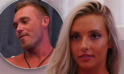 Love Island Australia fans turn on Erin Barnett and Eden