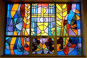 Saint John's Episcopal Church :: Church Windows