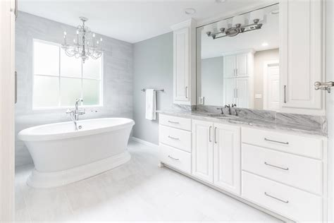 bathroom remodel projects   tulsa area home innovations