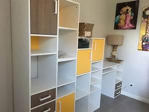 Aménager Un Placard : placard de salle manger sur mesure ~ Melissatoandfro.com Idées de Décoration