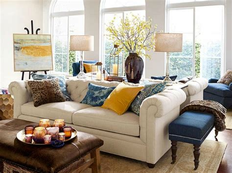 ideas for decorating empty living room corners driven by