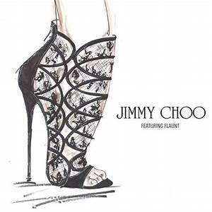 jimmy choo logo high res - Google Search | SHOE SKETCHING ...