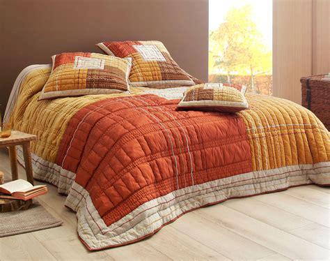 boutis brod 233 patchwork couleurs d automne becquet