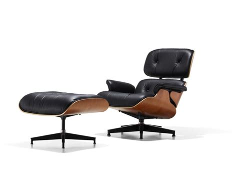 herman miller eames lounge chair three chairs