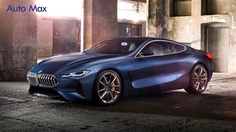 Hot All New !!! 2019 Bmw M8 Coupe Review & Test Drive