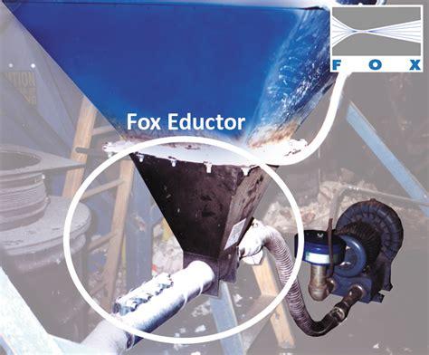 Fox Venturi Products